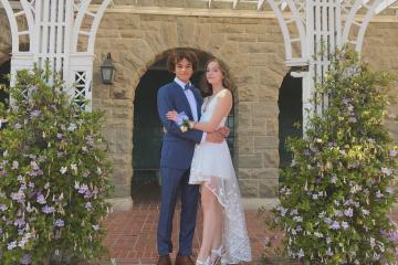 Pics: Jayden Bartels, Storm Reid & More Stars Slay Prom Season