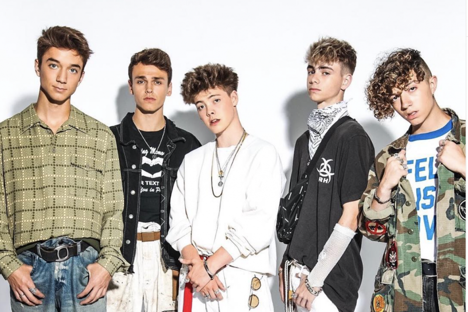 Why Don't We Reveals More Than Ever Before in 'Unbelievable' Lyric Video