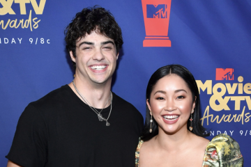Full List: Lana Condor, Noah Centineo & More Nab First Wave Teen Choice Awards Nominations
