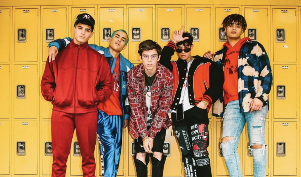 Exclusive: PRETTYMUCH Shares Their Dream Collaboration & More
