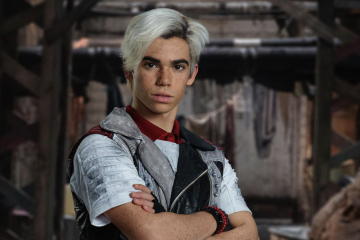 'Descendants' Star Cameron Boyce Tragically Dies at Age 20