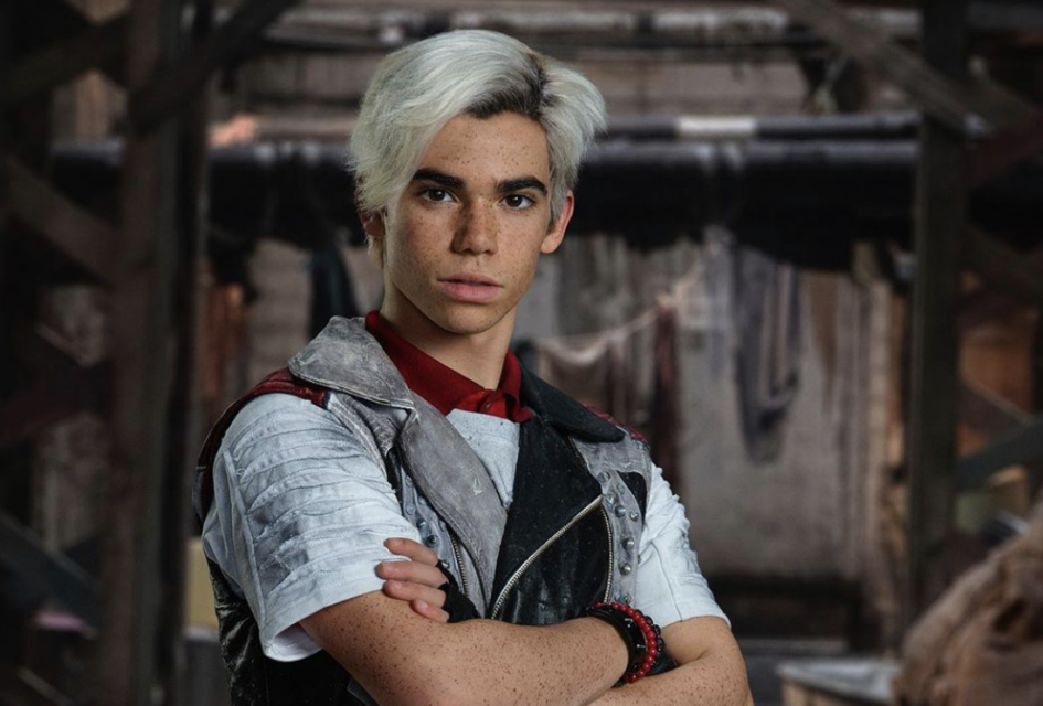Anna Cathcart, Brenna D'Amico & More 'Descendants 3' Stars Pay Tribute to Cameron Boyce on Premiere Day
