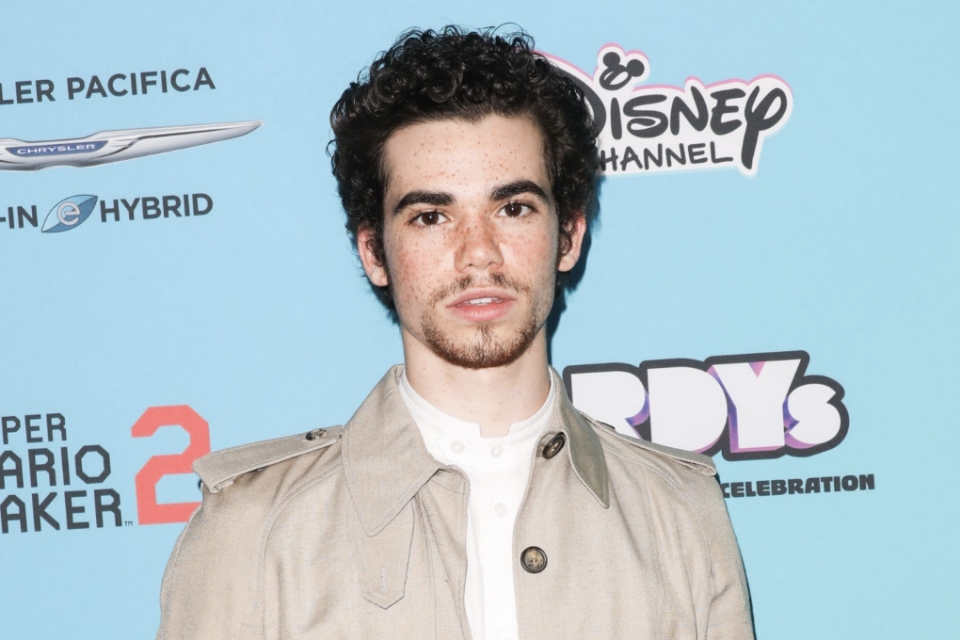 Watch: Disney Channel Pays Tribute to Cameron Boyce During the Premiere of 'Descendants 3'