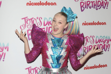 JoJo Siwa Named One of Time's Most Influential People on the Internet Alongside Liza Koshy & More