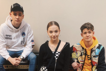Jayden Bartels and Max & Harvey Are Teaming Up for an Epic Upcoming Concert