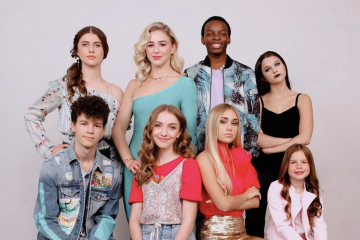 'Next Level' Movie Starring Hayden Summerall, Lauren Orlando & More Gets a Release Date