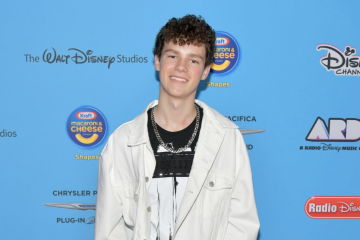 Hayden Summerall Joins the Cast of 'To The Beat: Back 2 School'