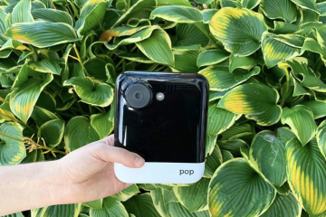 Giveaway: This is How You Can Win a Polaroid Pop Instant Print Digital Camera