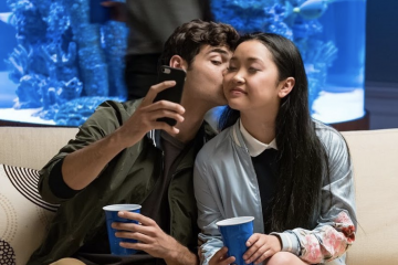 The Cast of 'To All the Boys I've Loved Before' Announces the Sequel's Release Date