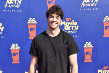 Noah Centineo Pens Heartfelt Goodbye to Peter Kavinsky After Wrapping Final 'TATBILB' Film