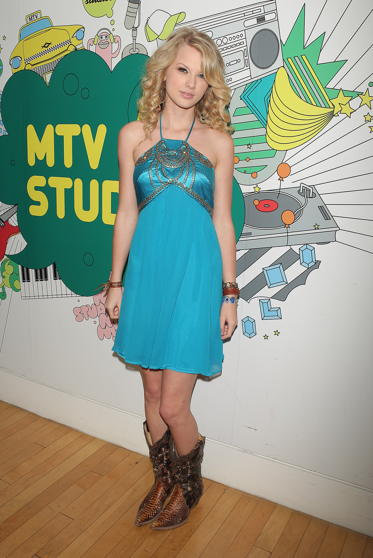 Taylor Swift: \