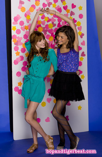 What Are Bella and Zendaya's Nicknames for Each Other ...