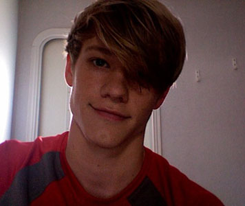 This Just In! Lucas Till Has An OFFICIAL Twitter!