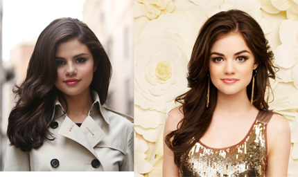 Lucy Hale Mistaken For What Celeb? (Hint: They Asked Her ...