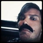 More Mustache - Zach