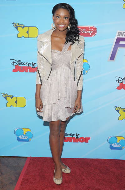 Exclusive: Q&A with Let It Shine's Coco Jones