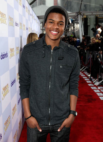 EXCLUSIVE: Q&A with <em>Let It Shine's</em> Trevor Jackson