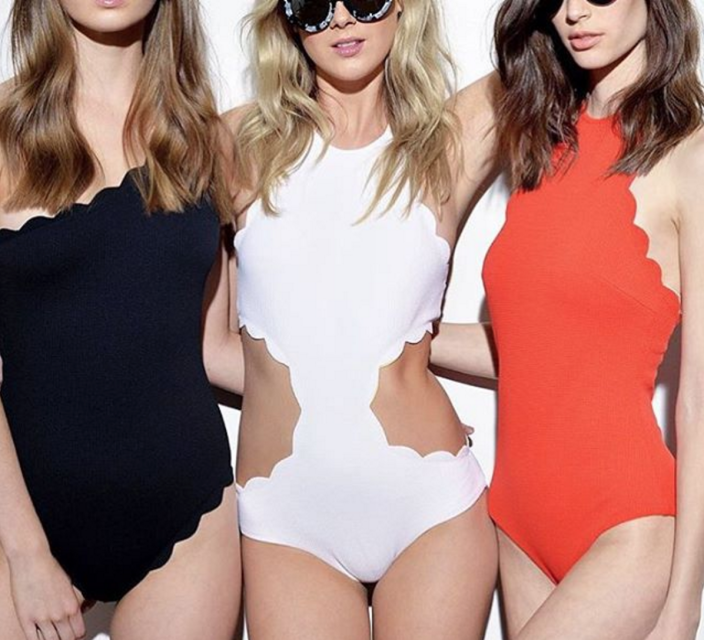 The Swimsuit Style That Will Rule the Summer Season