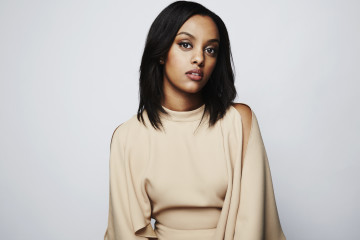 Ruth B. Teams Up With #SheCanSTEM & Opens Up About The Importance Of Empowering Young Women