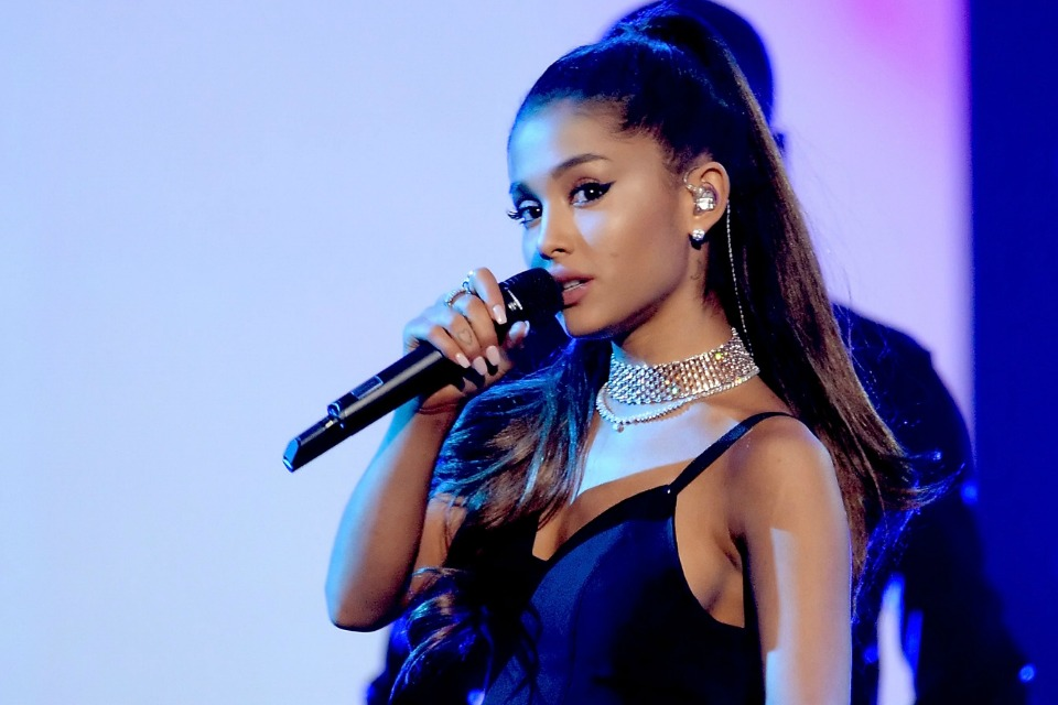 Ariana Grande Releases Her 'Into You' Music Video!