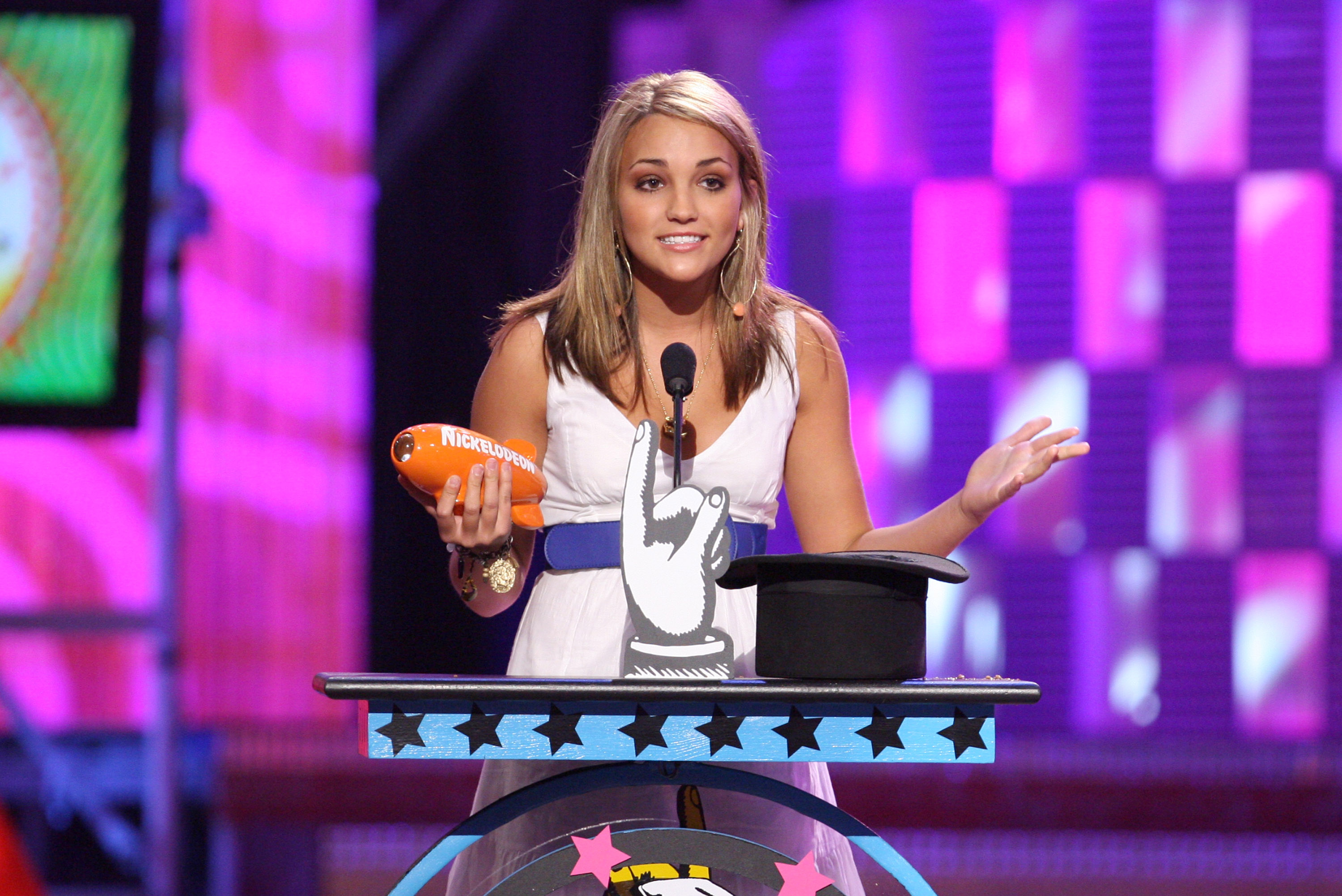 Jamie Lynn Spears Dishes On A Zoey 101 Reunion Tigerbeat