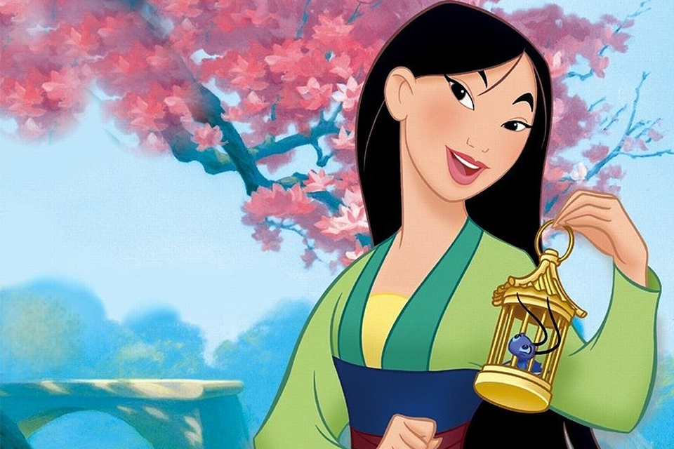 The Live Action 'Mulan' Won't be Like the Original