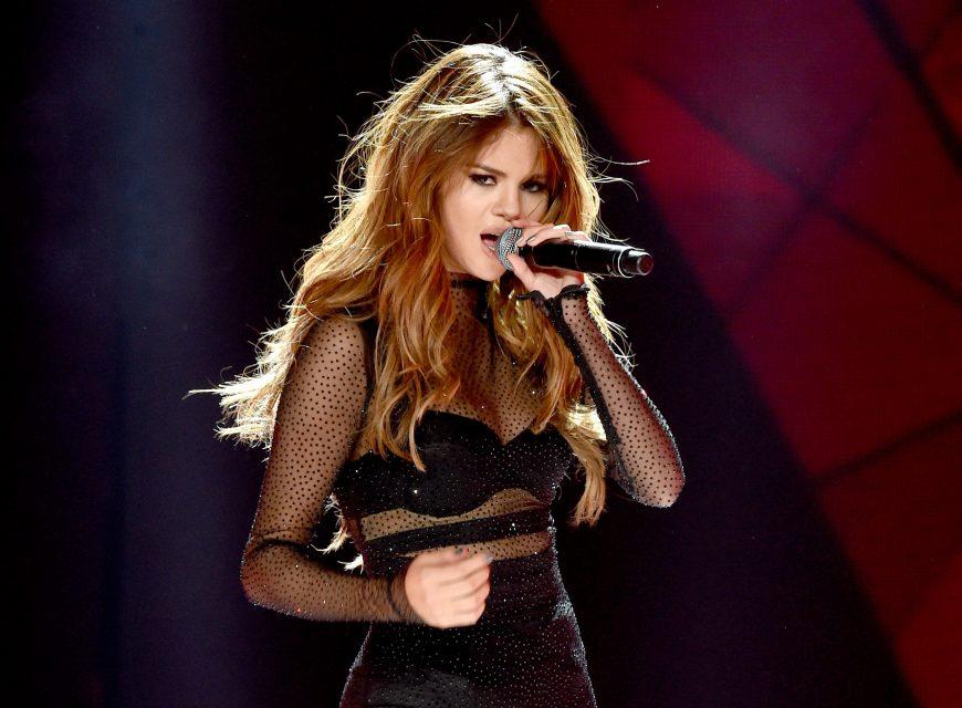Lyric don t tell me what to do lyrics : Quiz: Do You Remember Selena Gomez's 'Tell Me Something I Don't ...