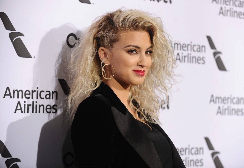 Tori Kelly Takes Fearlessness To Another Level