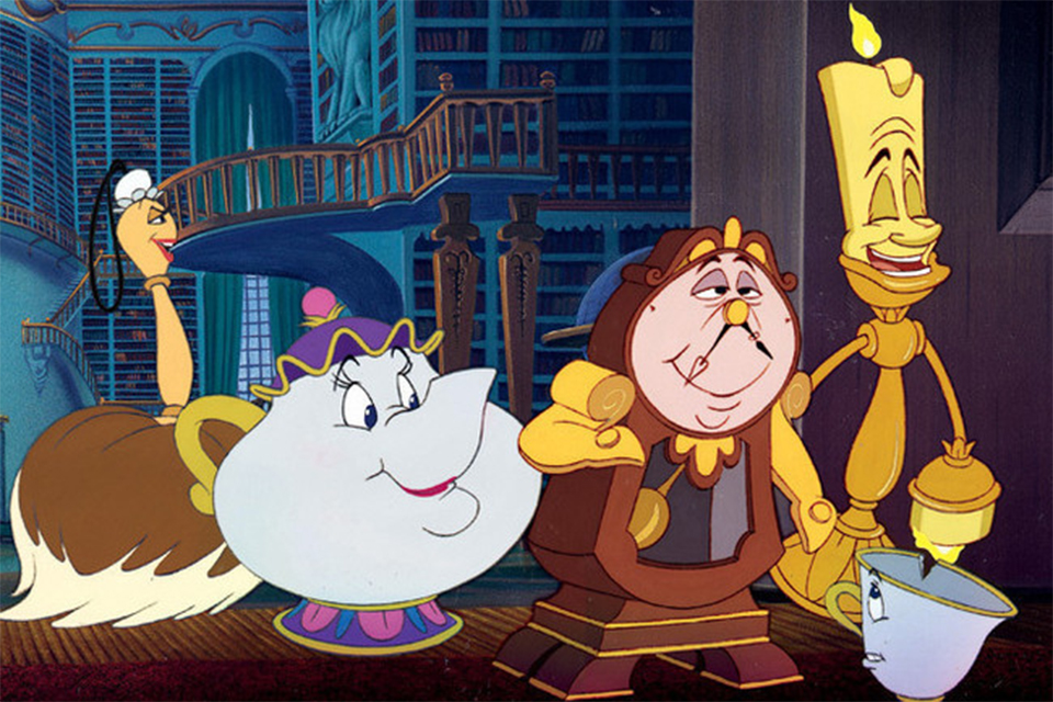 Quiz: Which Inhabitant of the 'Beauty and the Beast' Castle Are You?