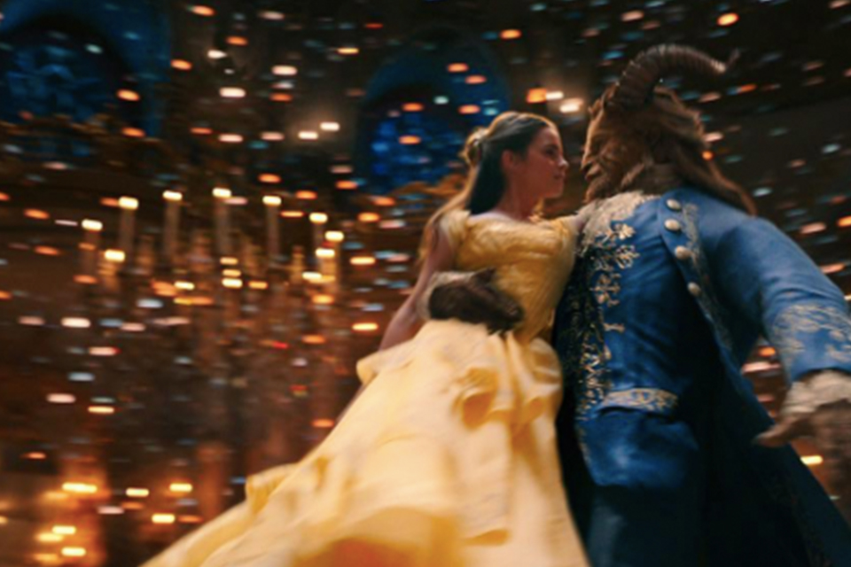 Listen to the Entire 'Beauty and the Beast' Soundtrack