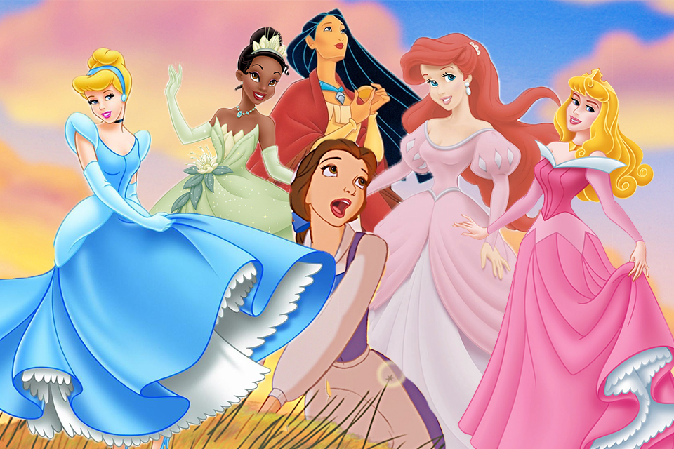 Quiz: Create a Disney Playlist and We'll Tell You Which Princess You Are