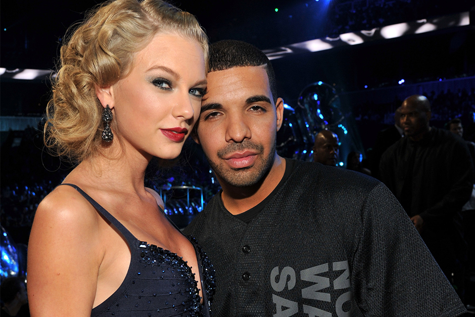 Taylor Swift and Drake Are Making Music Together!