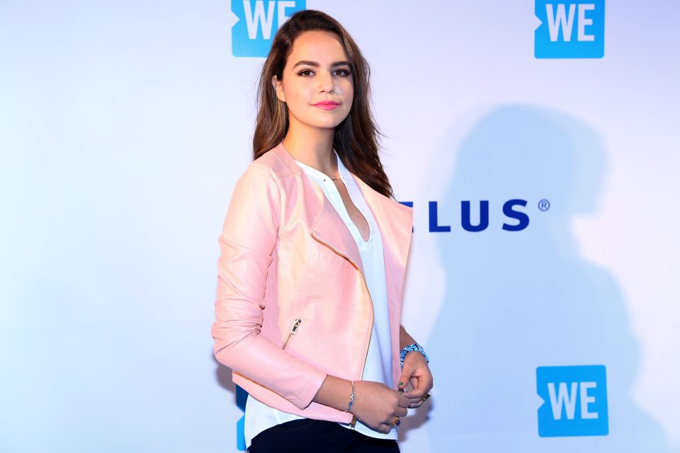 Bailee Madison's Best Style Moments