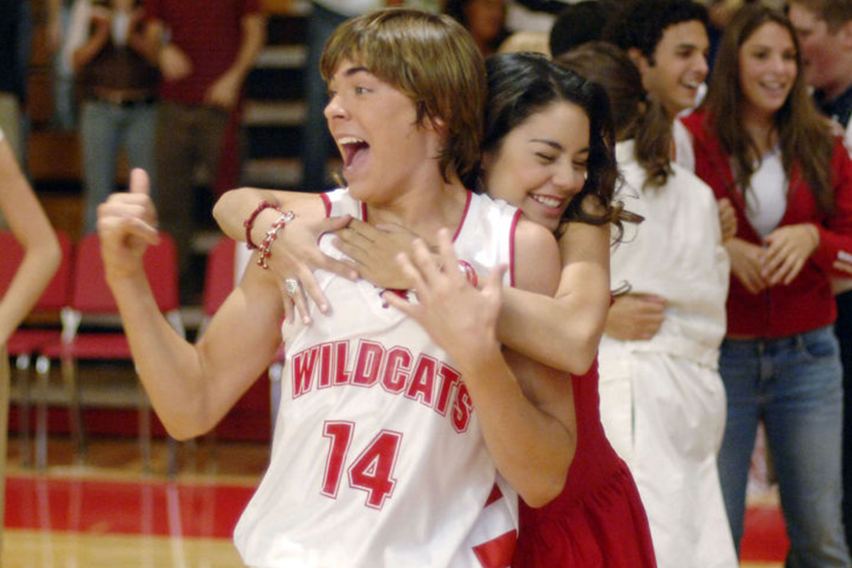 New 'High School Musical' TV Series Details Surface