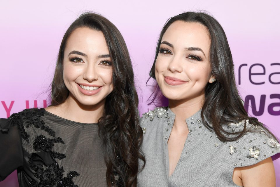 The Merrell Twins Recreate Their Favorite Vines