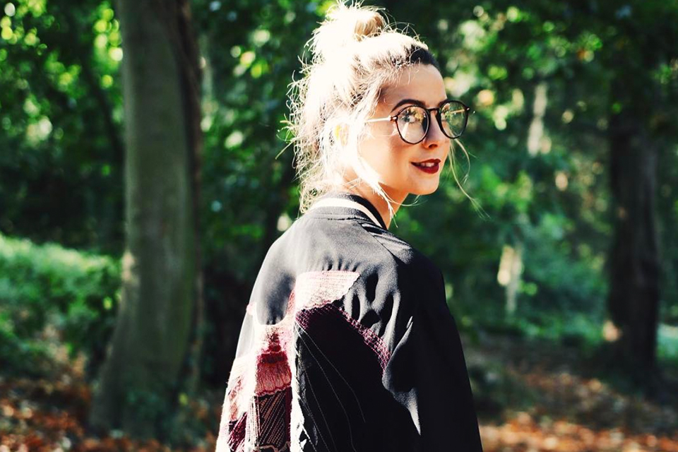 Zoella Is The Queen of Fall