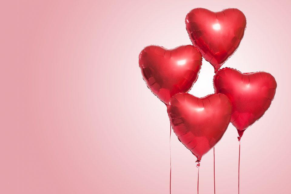 LISTEN: Your Ultimate Valentine's Day Playlist