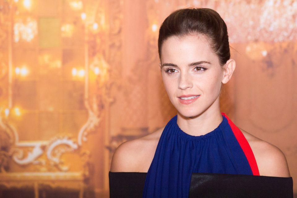 Watch Emma Watson Sing 'Belle' in 'Beauty and the Beast'