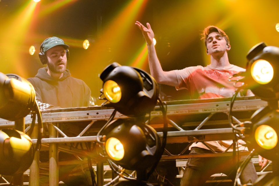 The Chainsmokers to Perform at KAABOO Cayman Islands 2019