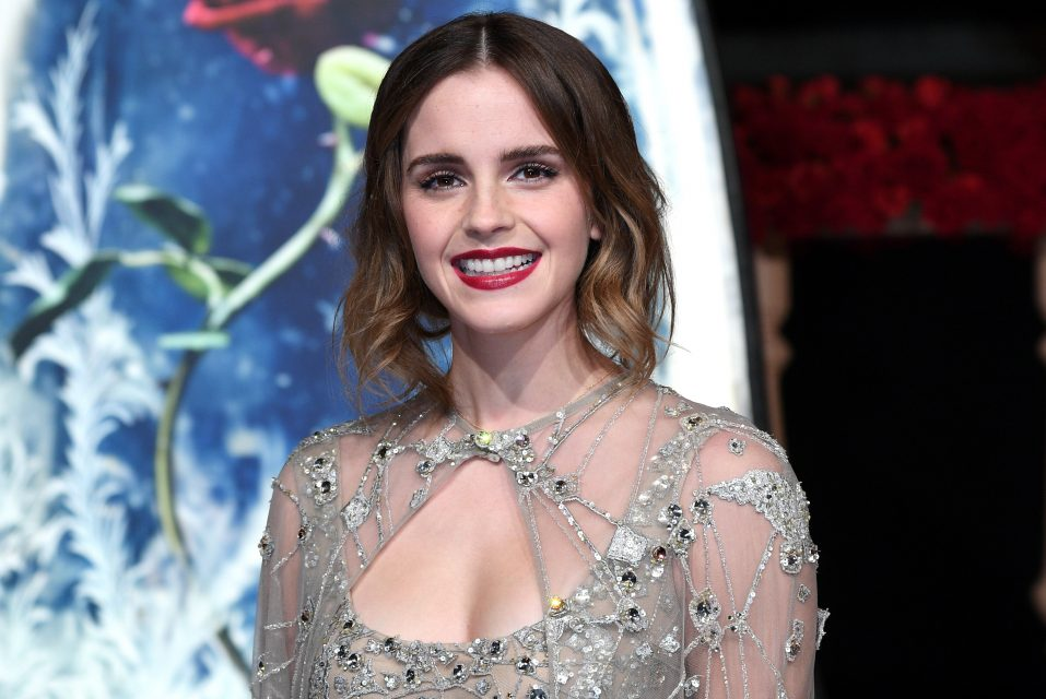 Emma Watson Explains Why She Separates Her Personal Life From Her Public Life
