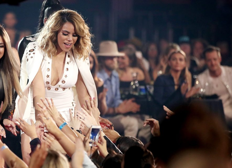 Dinah Jane Gets Real About Why She Hasn't Released Solo Music