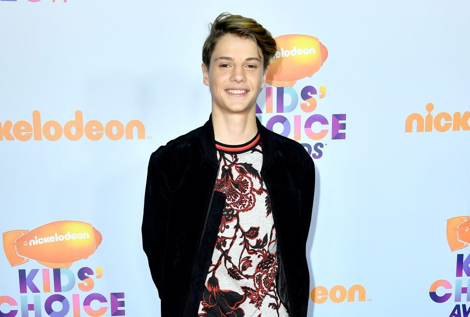 Jace Norman Opens Up About Having Dyslexia