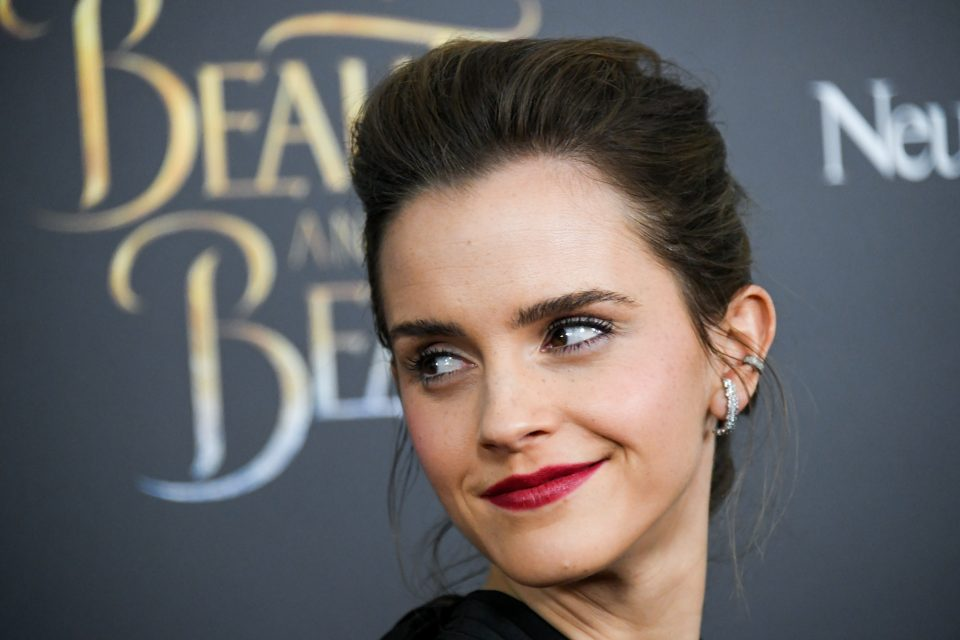 Emma Watson is Already Thinking About a 'Beauty and the Beast' Sequel