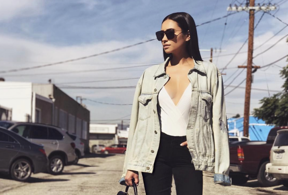 Shay Mitchell and More Celebs Were Literally Shook By This Earthquake