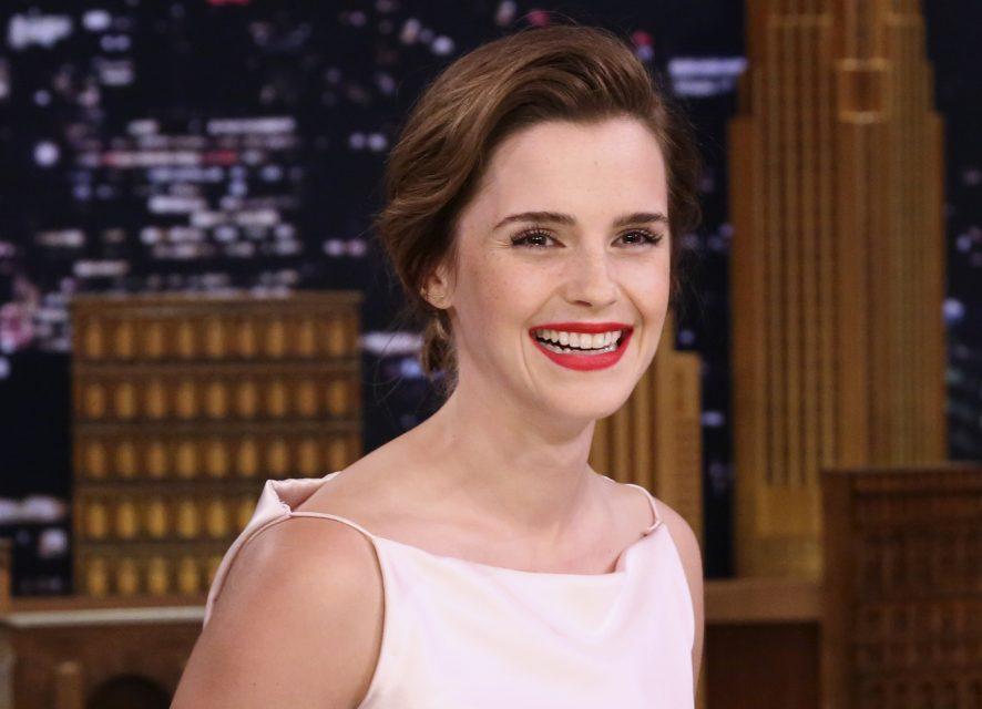 Emma Watson Helps a Fan Study For Biology Exam Through FaceTime