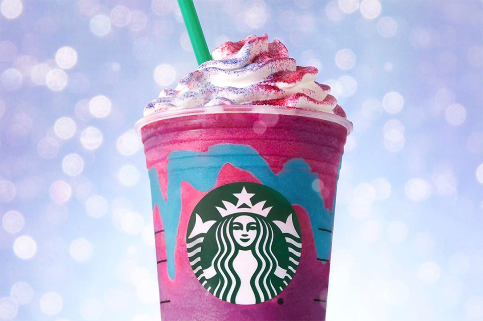 QUIZ: Build an Iced Starbucks Drink and We'll Tell You Which YouTube Star You Are