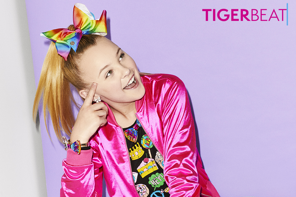 JoJo Siwa and Jace Norman Are Starring In a Movie Together!