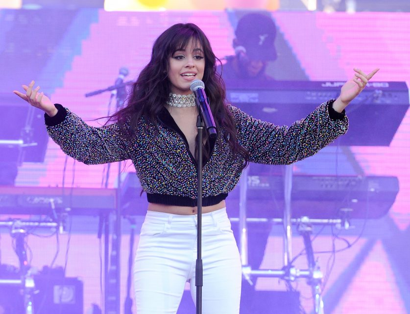 Camila Cabello Releases 'Havana' and 'OMG!'