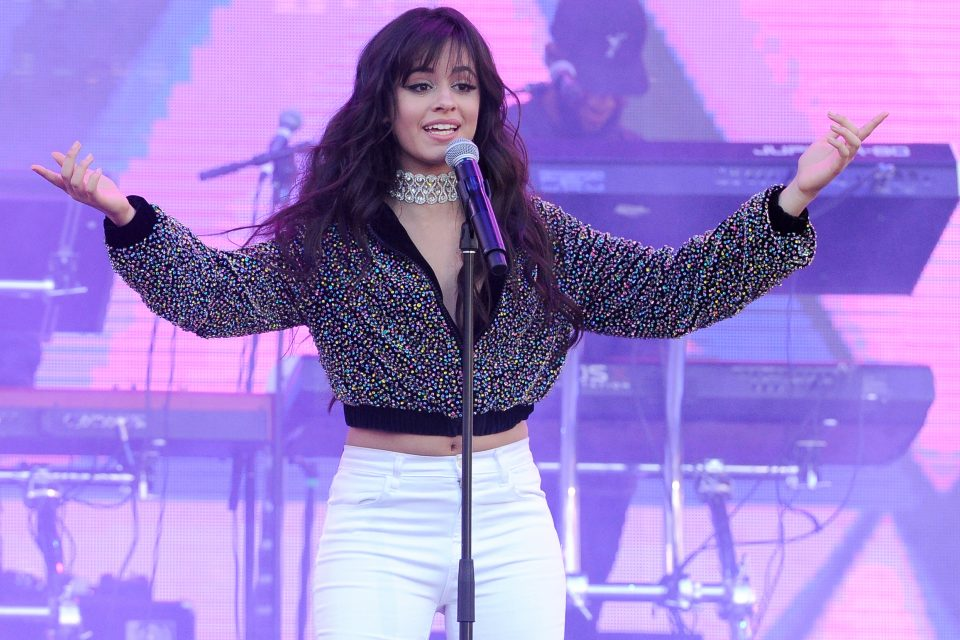 Listen to Camila Cabello's Record-Breaking Debut Solo Album