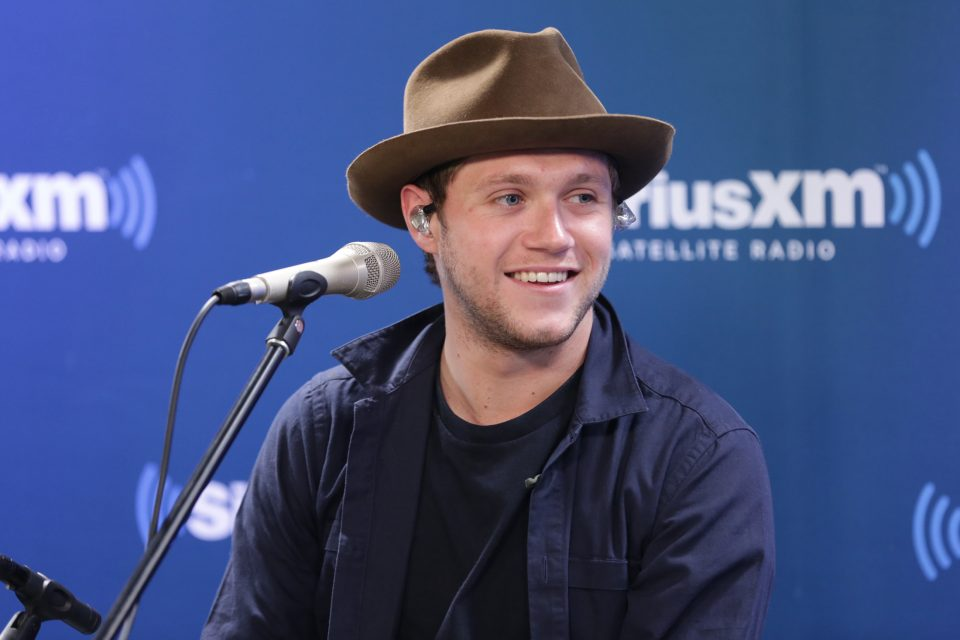 Niall Horan Brings Fans Behind the Scenes of His 'On The Loose' Music Video